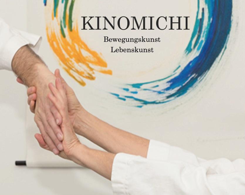 Kinomichi - Logo neu